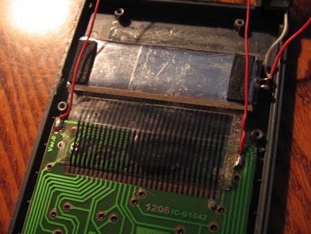 Моддинг... Калькулятора ! :) — фото 1
