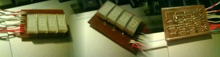 Электронный термометр — фото 3