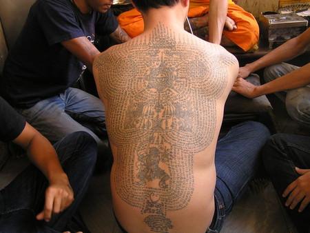 Тайские зарисовки. Чианг-май — фото 1