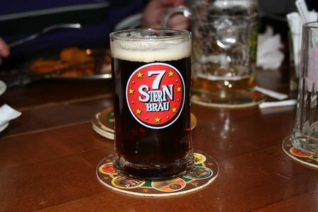 Пятнично-пивное или 7 Stern, Wien. Просто 7 звёзд — фото 16