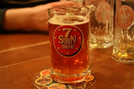 Пятнично-пивное или 7 Stern, Wien. Просто 7 звёзд — фото 15