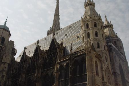 Наше лето 2010: Австрия-Италия-Австрия. Часть вторая: Вена — фото 26
