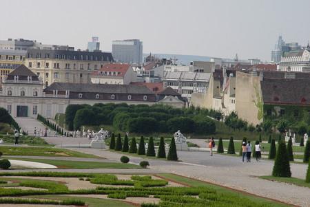 Наше лето 2010: Австрия-Италия-Австрия. Часть вторая: Вена — фото 42