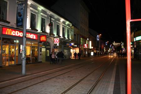 Пятнично-пивное или Если вдруг Вы окажетесь в Братиславе... — фото 1