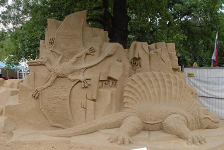 Пятнично-выставочное 9  или Время-песок — фото 5