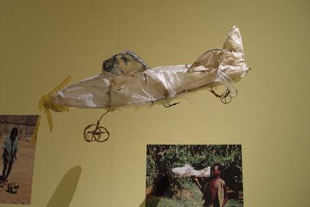 Пятнично-выставочное –4 или  «Бамбук, жестяная банка, калабаш» — фото 3