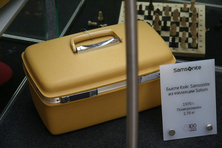 Пятнично-выставочное 6  или снова о чемоданах — фото 16