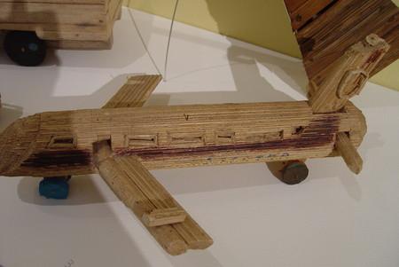 Пятнично-выставочное –4 или  «Бамбук, жестяная банка, калабаш» — фото 9