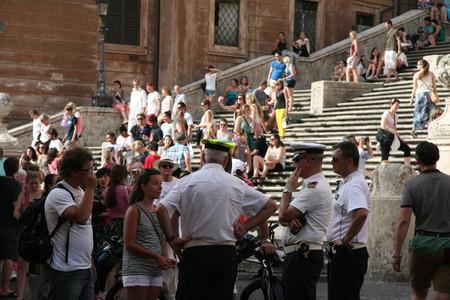 Лето 2014: Москва - Рим – Пиза - Марина ди Биббона - о.Эльба – Пиза - Рим - Москва — фото 11