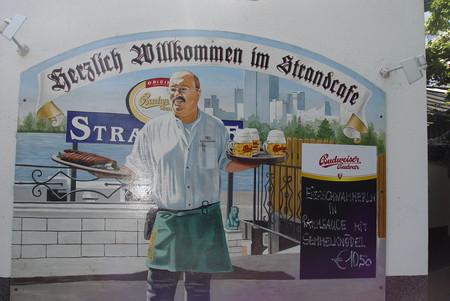 Пятнично-пивное или Strandcafe - Das Original! — фото 18