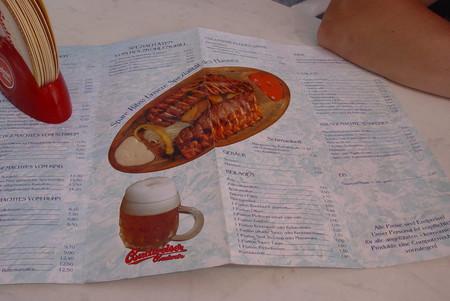 Пятнично-пивное или Strandcafe - Das Original! — фото 11