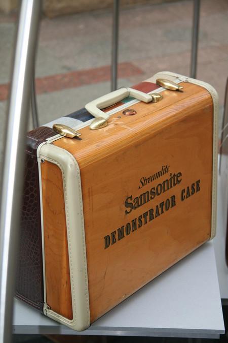 Пятнично-выставочное 6  или снова о чемоданах — фото 7