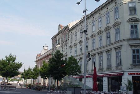 Наше лето 2010: Австрия-Италия-Австрия. Часть вторая: Вена — фото 19