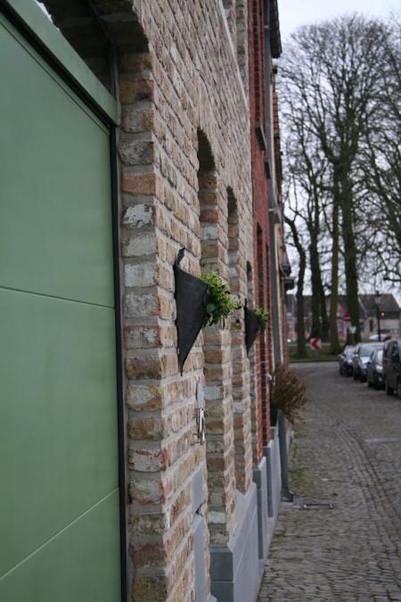 Пятнично-романтичное или Как необходимо иногда залечь...на дно...в Брюгге... — фото 16