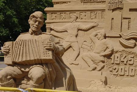 Пятнично-выставочное 9  или Время-песок — фото 2