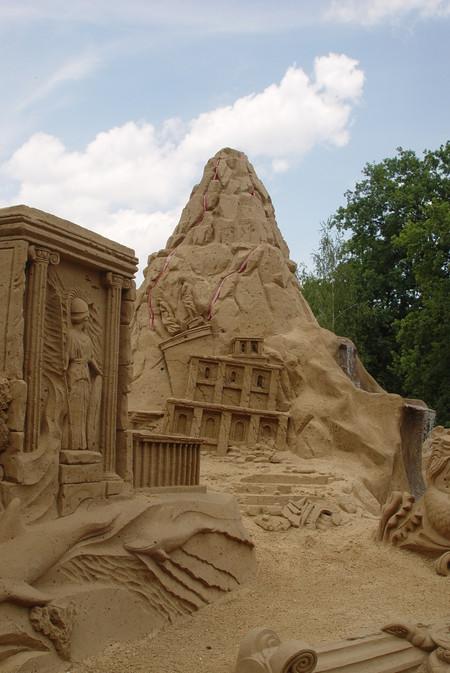Пятнично-выставочное 9  или Время-песок — фото 12