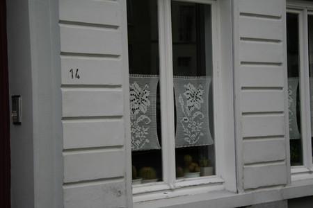 Пятнично-романтичное или Как необходимо иногда залечь...на дно...в Брюгге... — фото 24