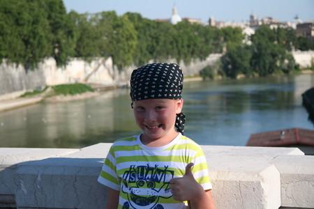 Лето 2014: Москва - Рим – Пиза - Марина ди Биббона - о.Эльба – Пиза - Рим - Москва — фото 86