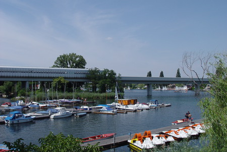 Наше лето 2010: Австрия-Италия-Австрия. Часть вторая: Вена — фото 89