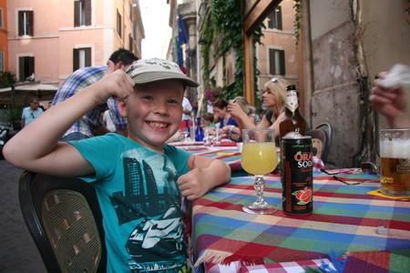 Лето 2014: Москва - Рим – Пиза - Марина ди Биббона - о.Эльба – Пиза - Рим - Москва — фото 15