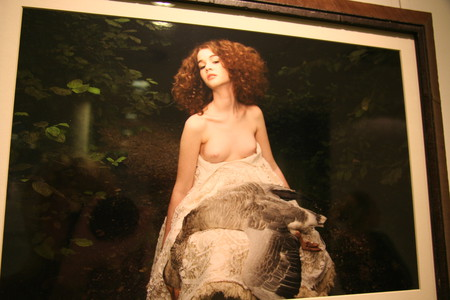 Пятнично-выставочное 7 или Идеальный Мир Корнели Толленс — фото 18