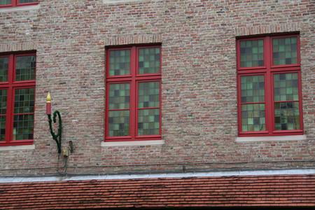 Пятнично-романтичное или Как необходимо иногда залечь...на дно...в Брюгге... — фото 9