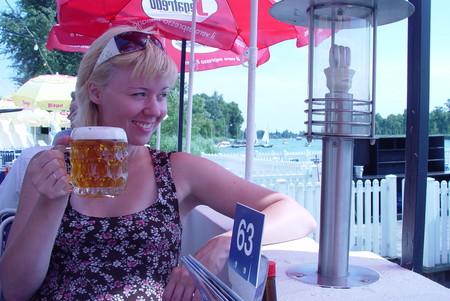 Пятнично-пивное или Strandcafe - Das Original! — фото 13