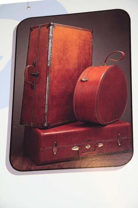 Пятнично-выставочное 6  или снова о чемоданах — фото 9
