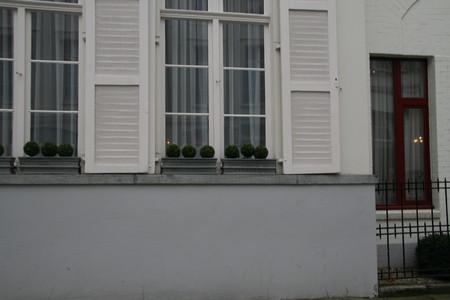 Пятнично-романтичное или Как необходимо иногда залечь...на дно...в Брюгге... — фото 15