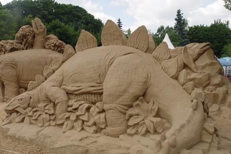 Пятнично-выставочное 9  или Время-песок — фото 3