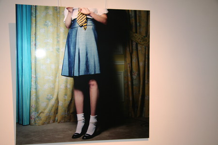 Пятнично-выставочное 7 или Идеальный Мир Корнели Толленс — фото 15