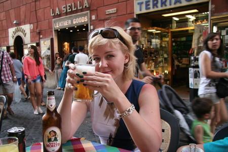 Лето 2014: Москва - Рим – Пиза - Марина ди Биббона - о.Эльба – Пиза - Рим - Москва — фото 16