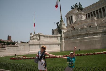 Лето 2014: Москва - Рим – Пиза - Марина ди Биббона - о.Эльба – Пиза - Рим - Москва — фото 10