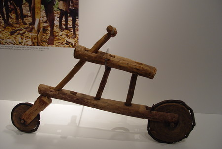Пятнично-выставочное –4 или  «Бамбук, жестяная банка, калабаш» — фото 11