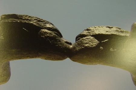 """Пятнично-выставочное 5 или """"Все начинается с поцелуя"""" — фото 13"""