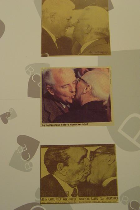 """Пятнично-выставочное 5 или """"Все начинается с поцелуя"""" — фото 5"""