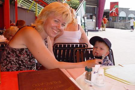Наше лето 2010: Австрия-Италия-Австрия. Часть вторая: Вена — фото 87