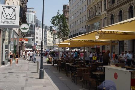 Наше лето 2010: Австрия-Италия-Австрия. Часть вторая: Вена — фото 40