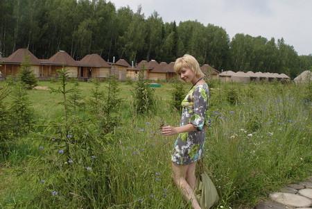 Летом в Этномире