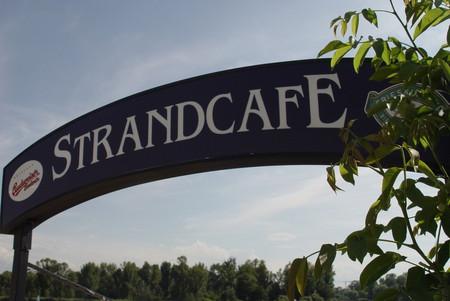 Пятнично-пивное или Strandcafe - Das Original! — фото 1