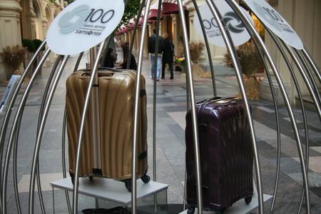 Пятнично-выставочное 6  или снова о чемоданах — фото 4