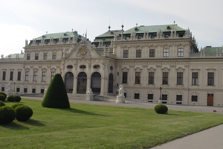 Наше лето 2010: Австрия-Италия-Австрия. Часть вторая: Вена — фото 43