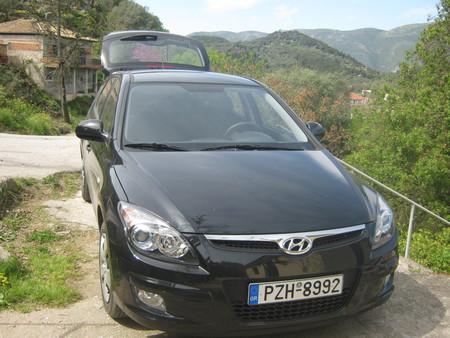 Моя крепость - Hyundai i30 — фото 1