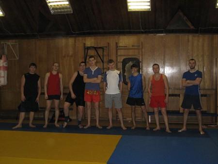 Тайский бокс или Муай-Тай — фото 3