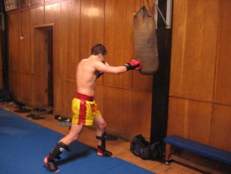 Тайский бокс или Муай-Тай — фото 1