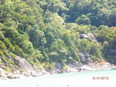 Симиланские острова. Тайланд — фото 9