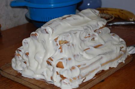 Торт Монастырская изба — фото 18