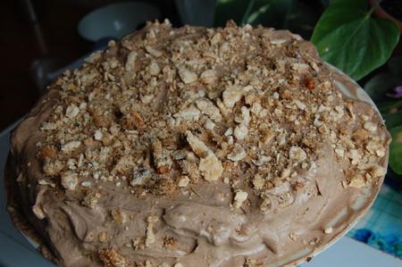 Киевский торт — фото 1