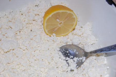 Абрикосовый торт-мороженое — фото 2
