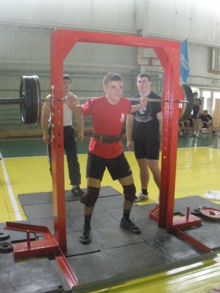 Пауэрлифтинг - спорт для сильных духом! — фото 4